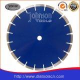 300mm diamante Hoja de corte para el hormigón