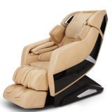 Chaise de massage en cuir