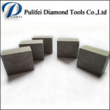 Multi-Layer Block Cutting Granite Blade Diamond Segment