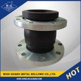 Junta de dilatación flexible de la tubería del agua de la venta caliente