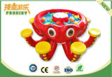Interior linda niños juguete Octopus espacio de arena de mesa para la educación
