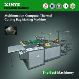 Thermischer Ausschnitt-Beutel-Bildenmaschine
