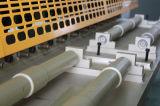 CNCのコントローラのヨーロッパ規格のKingballの良質のせん断機械(QC11K-16X4000)