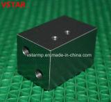 Commande numérique par ordinateur usinant pour précision mécanique d'acier inoxydable de pièce de machines la haute
