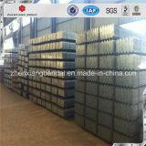 Acciaio di angolo di alta qualità della Cina Manufacuter