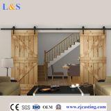 Quincaillerie à portes coulissantes (LS-SDU-107)