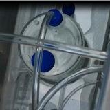 二重区域のガス分析のWood-Basedパネルのホルムアルデヒドの放出テスター