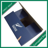 ペーパーボール紙の出荷のカートンボックス