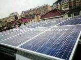 325W高性能の工場はモノラル太陽電池パネルを作った