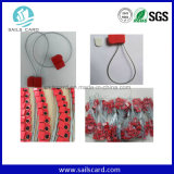 RFID Seal Tag with Steel Wire for Goods Tracking