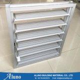 Obturador de aluminio Windows de la persiana