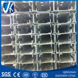 Q345 canal del labio Channel/C/viga de acero (JHX R-0062)