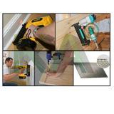 (NT65) de Pneumatische Eindigende Spijkermaker van de Hoek voor Verpakking, Decoratie