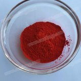 Pigmento del rojo 8 del pigmento (rojo rápido F4R) para la impresión de materia textil