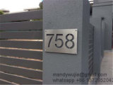 Small Stainless Steel Letters for outdoor Signs