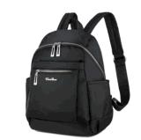 Sac à dos de sac d'élève de 2017 nylons facile de porter le sac pour la vente en gros