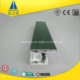 Hst80-28 Perfil de PVC de coextrusão ASA para janelas e portas