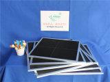 Filtro de ar de nylon do engranzamento para as peças da condição do ar (manufatura)