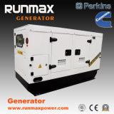 20kVA~1500kVA Diesel van Cummins de Stille Generator van de Macht/Elektrische Generator (RM160C2)
