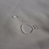 100% Ployester impermeável Oxford 600d tecido com PU Revestimento