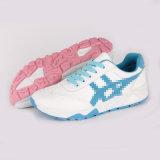 Ботинки атлетических и спортов женщин (SNC-82007)