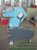 Máquina machacante plástica de la basura de la vertical de la alta capacidad