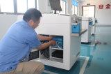 Spettrometro dell'emissione ottica per analisi del metallo