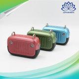 Superbaß-Stereoton MiniBluetooth drahtloser Lautsprecher mit Energien-Bank