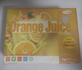 Natureza Perda de peso Lazer 18 Suco de laranja emagrecedor