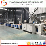Панель потолка PVC делая выровняться машины/штрангя-прессовани/машина для того чтобы сделать потолок PVC