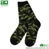 Massengroßhandelsbaumwollmann-Socke