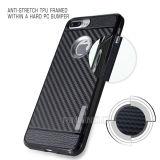 Nieuwe TPU Phone Cases voor iPhone van Samsung S7 7/6 Plus