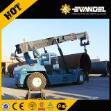 45 Tons Sany Container Reach Stacker Forklift Bom Preço Venda Srsc45h8a