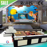 Fábrica Hot Sale UV Flatbed Printer com UV Ink Supply