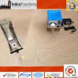 Máquina de rellenar de la mini tinta para los bolsos de tinta de Seiko