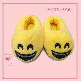 Обувь ботинок тапочек Emoji женщины животная крытая