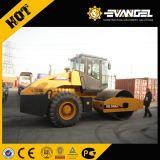Xcm 14 toneladas de rodillo de camino Xs142j