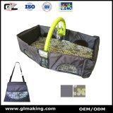 Bolsa de cama portátil conveniente para viagem de bebê para piquenique do fabricante