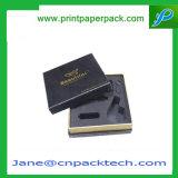 カスタム塗被紙のふたおよびベースボックスの装飾的な香水の宝石類チョコレート包装のギフトの肩ボックス