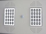 Shenzhen 40W все в одном солнечном уличном свете с APP, Дистанционн-Контролировать Bluetooth