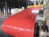 PVDF/PE屋根ふきのためのカラーによって塗られるアルミニウムまたはアルミニウムコイル