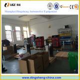 Инструменты оборудования гаража используемые для механически Ds1 выравнивания колеса мастерской
