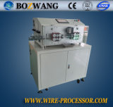 Boziwang компьютеризировало вырезывание и обнажая машину с таблицей деятельности для большого кабеля