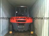 Chinesischer Motor-Dieselgabelstapler der CER Zustimmungs-10ton für Verkauf