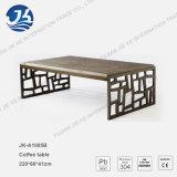 자연적인 호두 예술적인 다리를 가진 긴 사무실 회의 테이블