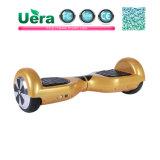 Vespa eléctrica del nuevo del diseño dos equilibrio elegante de la rueda