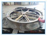 Stahlherstellungs-Gefäß für Marinetechnik