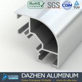 Aangepast Populair Aluminium 6063 van Tanzania het Profiel van de Uitdrijving