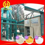 Equipamento de moinho de farinha de milho