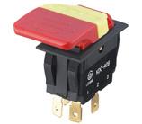 KDC-A08F21 Силовой выключатель питания с блокировкой